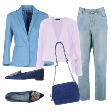 Outfit Urban #2682