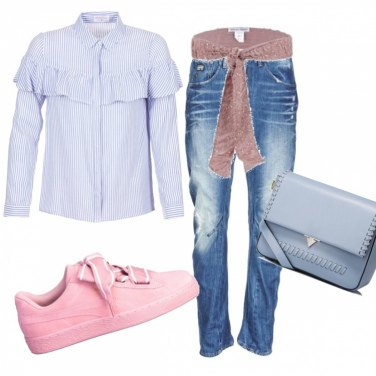Outfit Tutto by spartoo