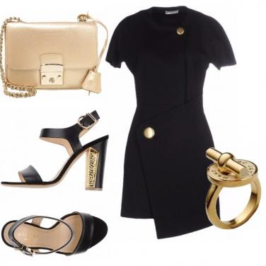 Outfit Gran soirée