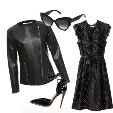 Outfit Rock #1302
