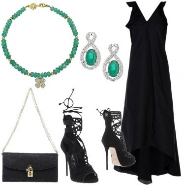 Outfit Irina Shayk