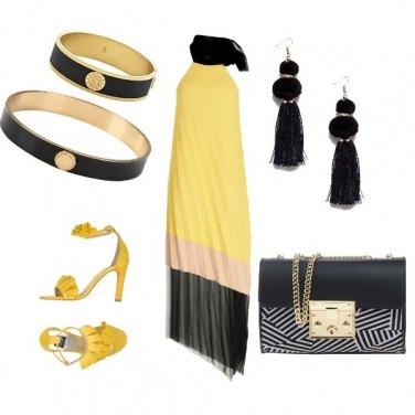Outfit Plissettando