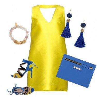 Outfit Mini mini dress