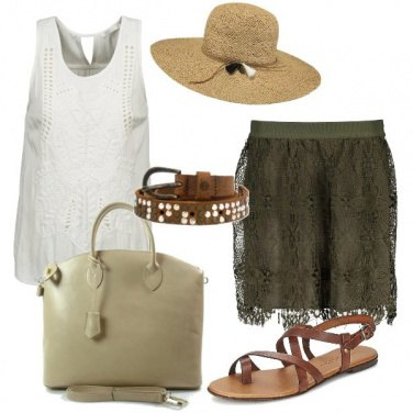 Outfit Simple