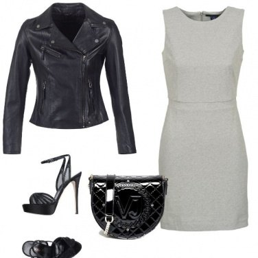 Outfit Urban #2684