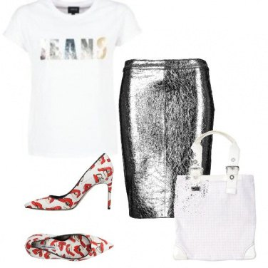Outfit Urban #2685