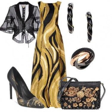 Outfit Stravagante