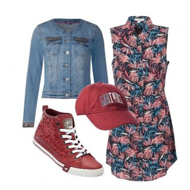 Outfit Free style