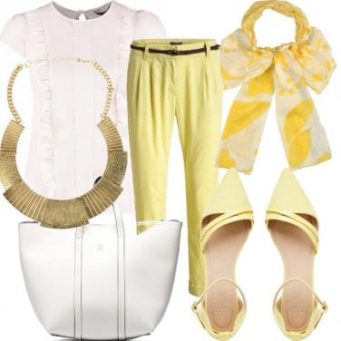 Outfit Voglia di saldi
