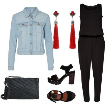 Outfit Urban #2693