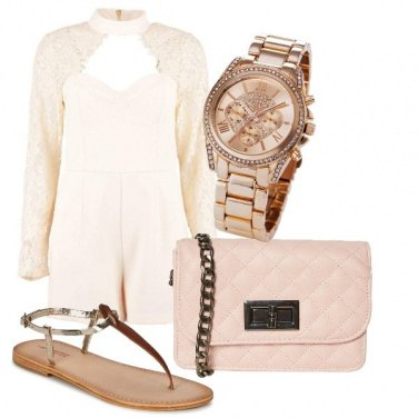 Outfit Chic #5441