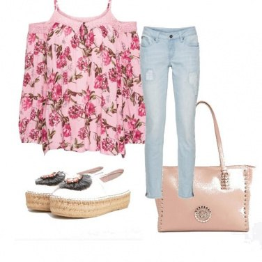 Outfit Etnico #1093