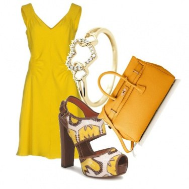 Outfit Trendy #8464
