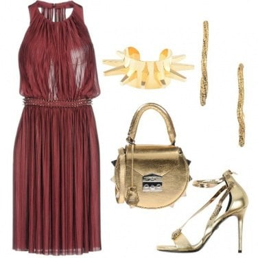 Outfit Gold