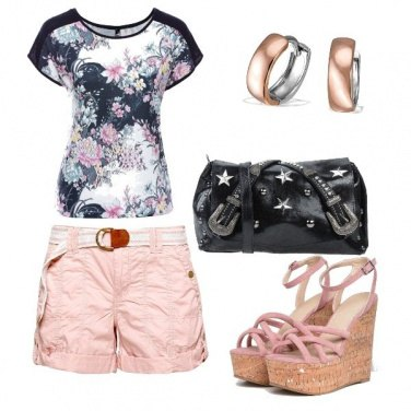 Outfit Trendy #8470