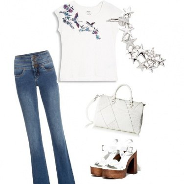 Outfit Urban #2701