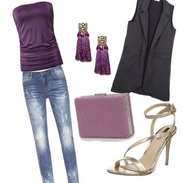 Outfit Basic #5815