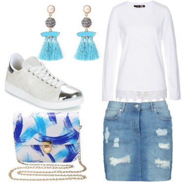 Outfit Urban #2703