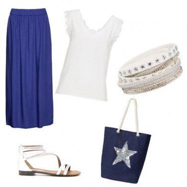 Outfit Basic #5817