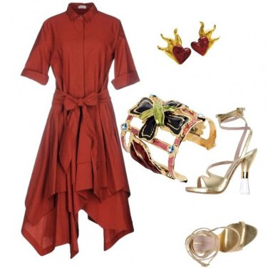 Outfit Festa 40anni
