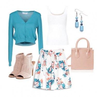 Outfit Delicato