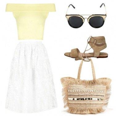 Outfit Nel tempo libero