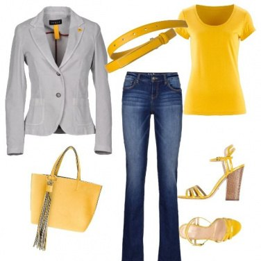 Outfit Urban #2706