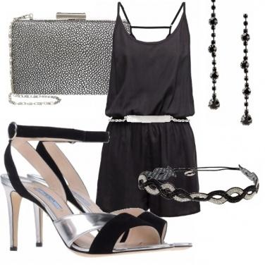 Outfit Ferragosto