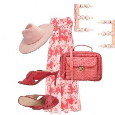 Outfit Bon Ton #3835