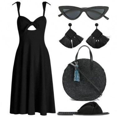 Outfit Always in black
