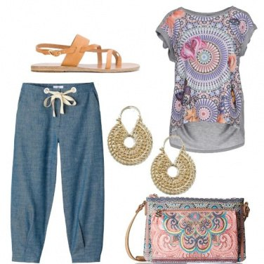 Outfit Comodo