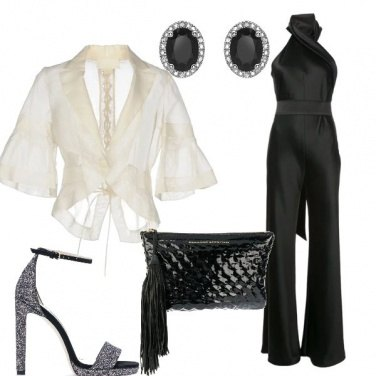 Outfit Trendy #8492
