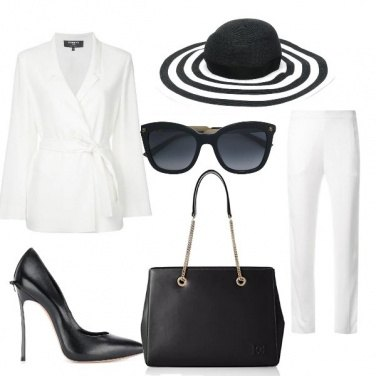 Outfit Trendy #8493