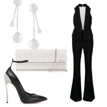 Outfit Trendy #8494