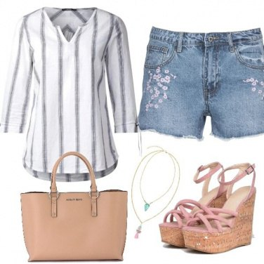 Outfit Basic #5836