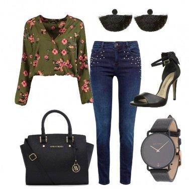 Outfit Accessori neri
