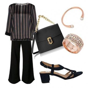 Outfit Sofisticato