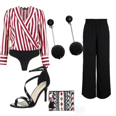Outfit Trendy #8502