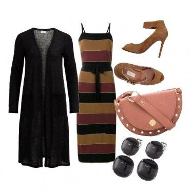 Outfit CMPS Mi piace così