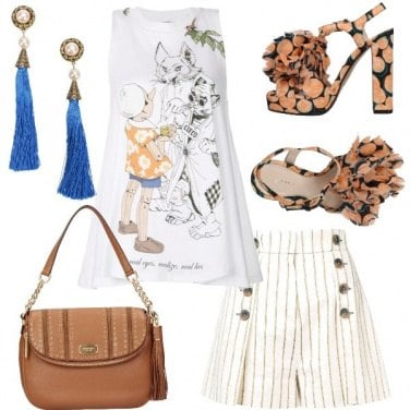 Outfit Trendy #8510