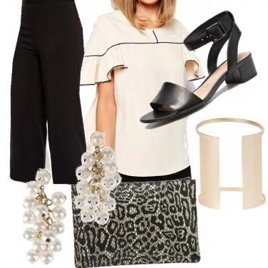 Outfit Il dettaglio parla