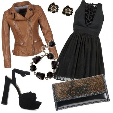 Outfit Sexy #1161