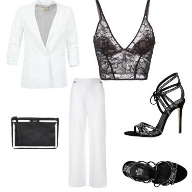 Outfit Sexy #1162