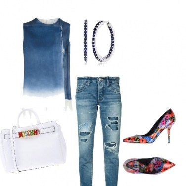 Outfit Urban #2720