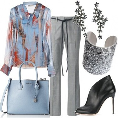 Outfit Chic #5493