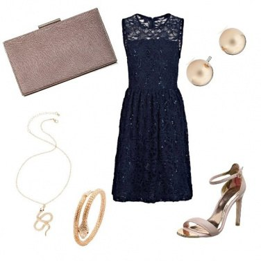 Outfit Bon Ton #3847