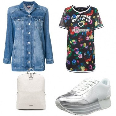 Outfit Urban #2826