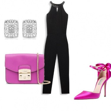 Outfit Chic #5499