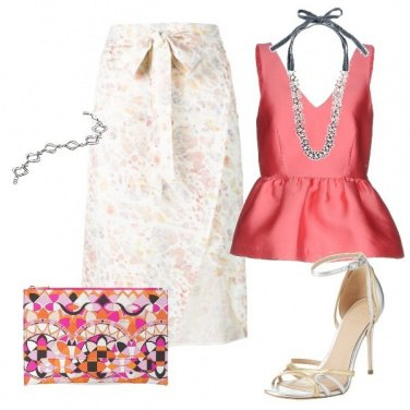 Outfit Bon Ton #3849