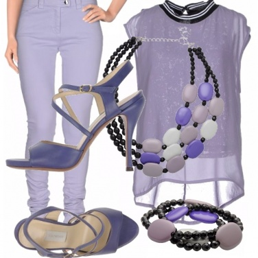 Outfit Une autre chose...